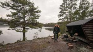 3 Days Hike in Strömstad, Sweden – Bohusleden section 25, 26, 27